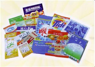 主要用于塑料薄膜的復合印刷